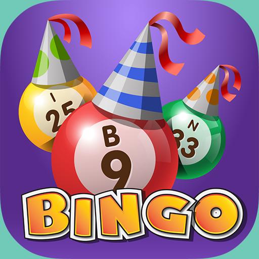 Wild Party Bingo ()