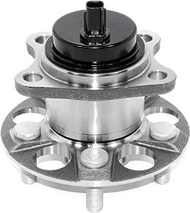DuraGo 29594006 Rear Hub Assembly