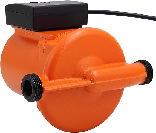 1//4 NPT 20-40PSI Interruptor de presi/ón de bomba ajustable doble muelle polaco 1//4 control interruptor de presi/ón bomba de agua