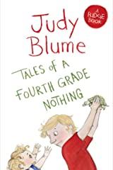 Tales of a Fourth Grade Nothing (Fudge) Paperback