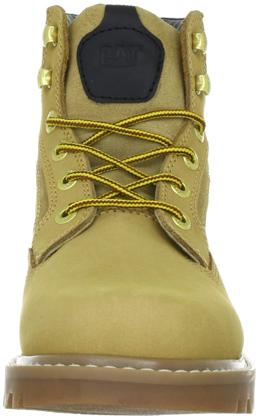 Caterpillar Herren Stickshift Stiefel, Honey Braun Gold (Mens Honey Stiefel, Reset) 0c73bb