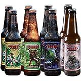 8 Pack de Cervezas Fauna 355 ml