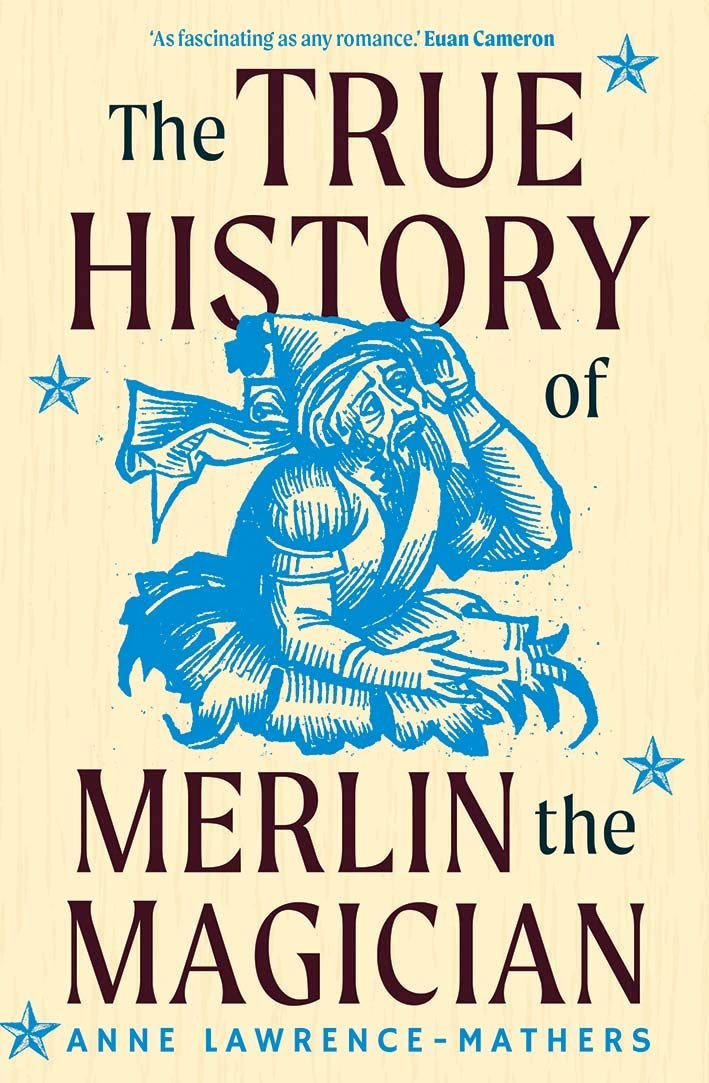 The True History of Merlin the Magician: Amazon.es: Lawrence ...