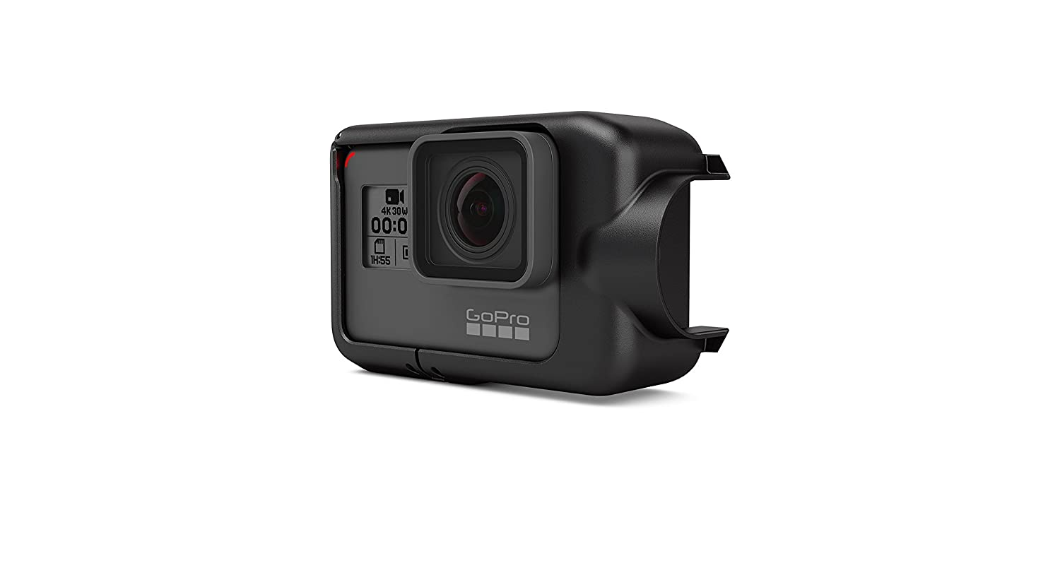 GoPro Karma Hero5 Harness - Arnés para Hero5 en dron Karma, Color ...