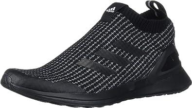 adidas knit slip on