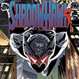 img - for Shadowhawk (Issues) (6 Book Series) book / textbook / text book
