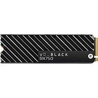 Western Digital SN750 Unidad de Estado sólido M.2 500 GB PCI Express 3.0 Compatible con NVM Express (NVMe) - Disco Duro sólido (500 GB, M.2, 3470 MB/s, 8 Gbit/s)