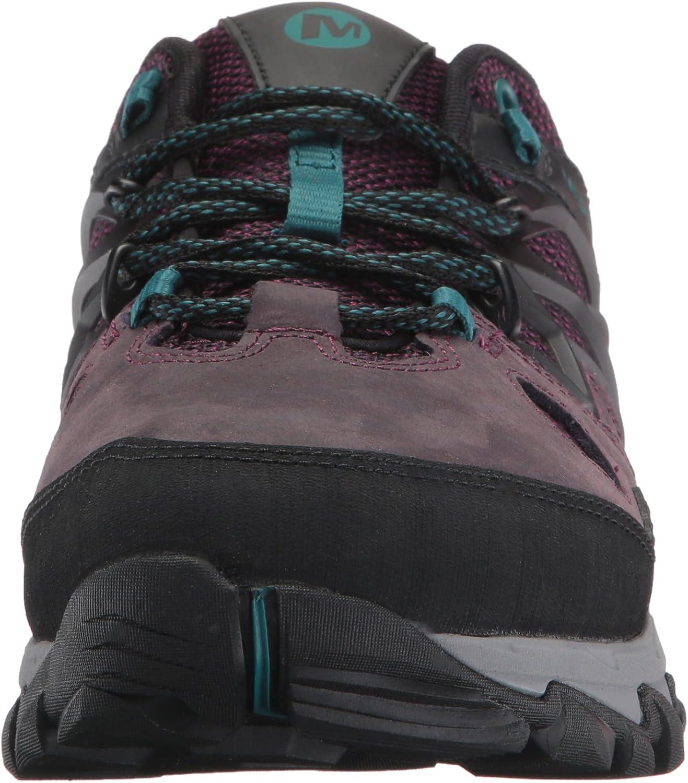 7 UK 40.5 EU Merrell Women/'s All Out Blaze 2 Trail Running Shoes Berry Purple