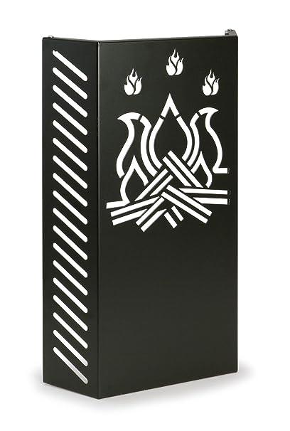 KALAMI 4: protección para la estufa, con imanes a altas temperaturas. Patente