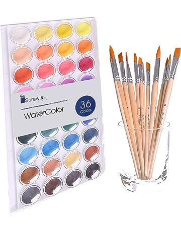 Creative Junior Painting Accessory Set Art Supplies