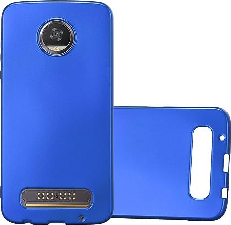 Custodia Per Moto Z2 Play Protezione Cover Telefono In Vendita