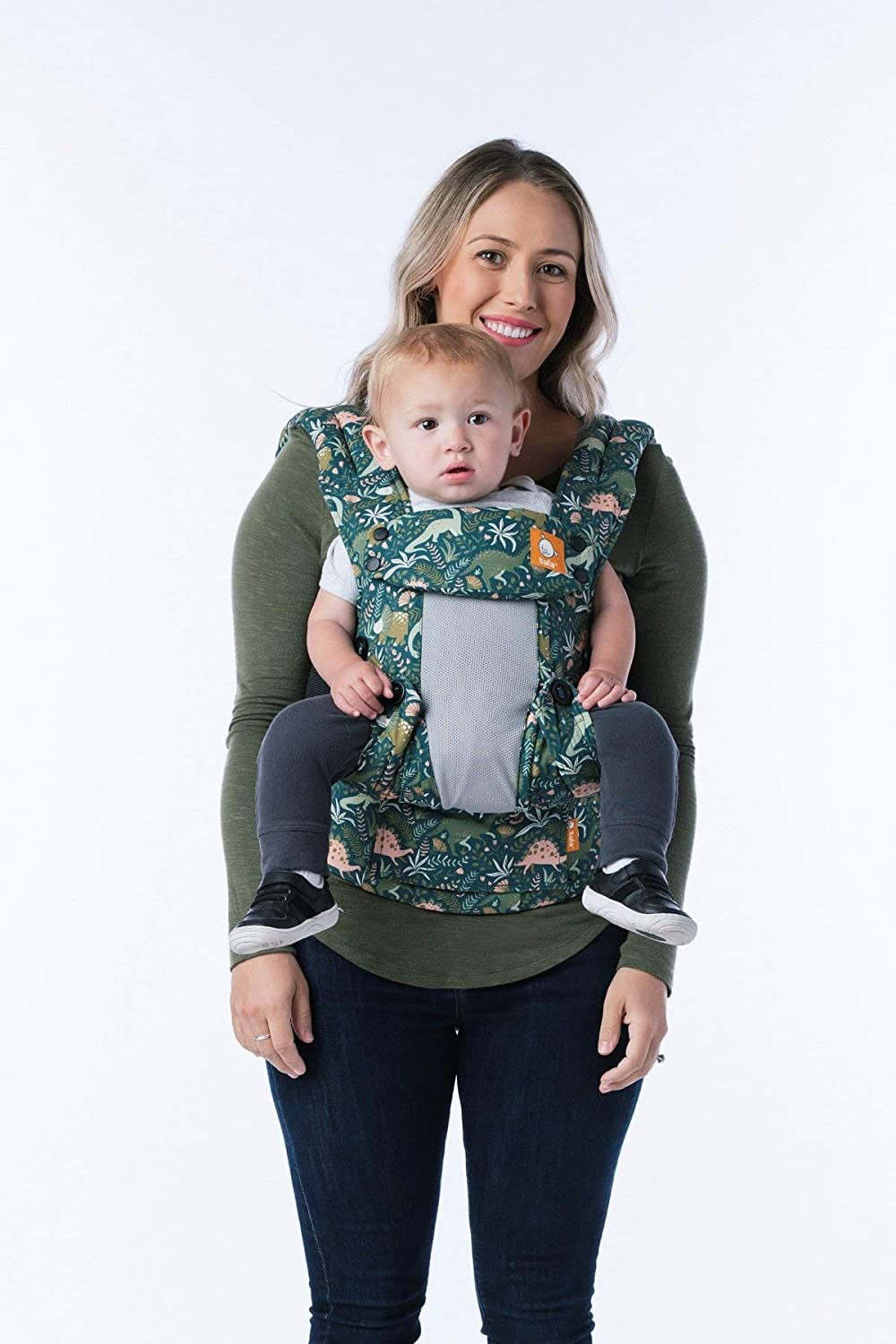 Multiple Ergonomic Positions Front//Back Coast Land Before Tula 20.4 kg Adjustable Newborn to Toddler Carrier Breathable Baby Tula Explore Mesh Baby Carrier 3.2
