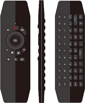 LYNEC T5 Portable Mini Wireless Remote