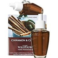 Bath & Body Works Cinnamon & Clove Buds Wallflowers Home Fragrance Refills