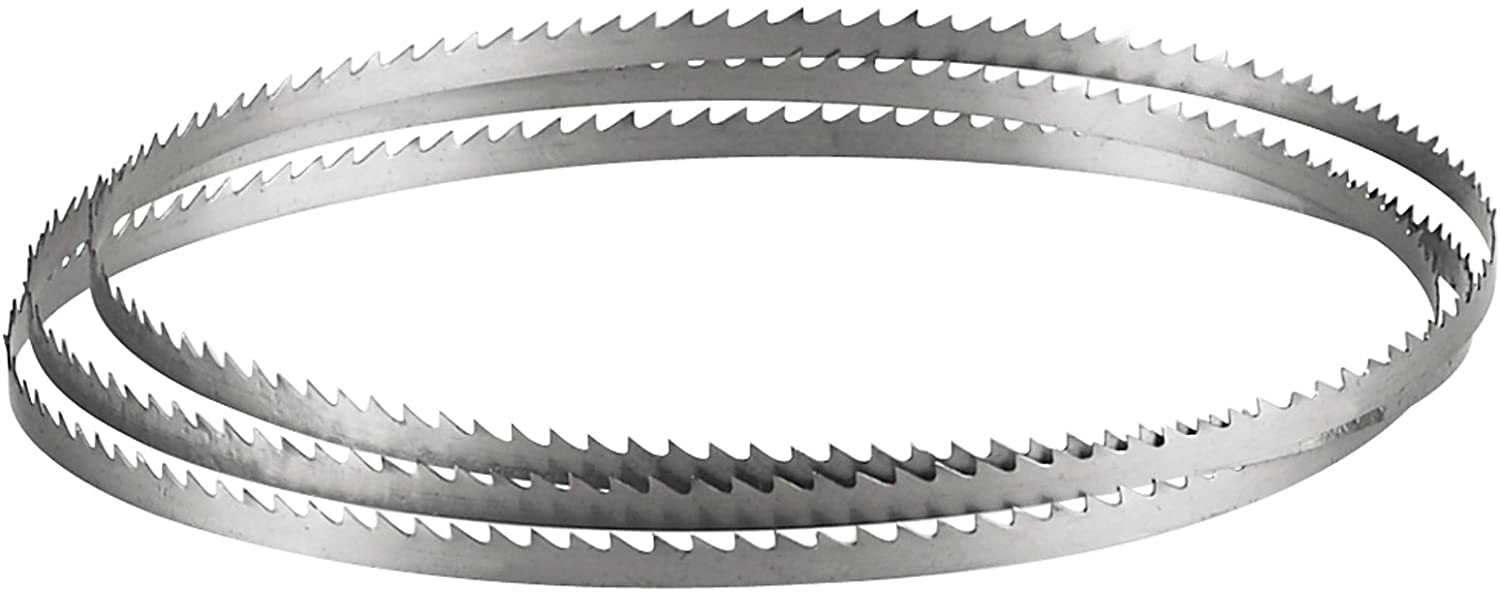 Bosch BS5678-6W 56-7/8-Inch X 1/4-Inch X 6-Tpi General Purpose Stationary Band Saw Blade
