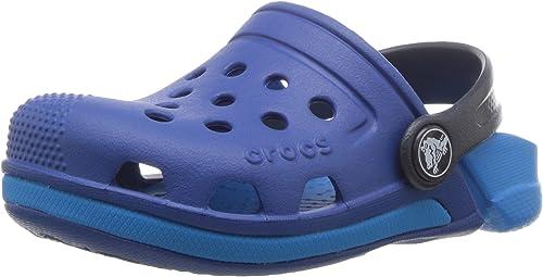 Children Kids Clogs Girl Boy Summer Beach Holiday Crocs Sandal Shoe sizes 4 to 2