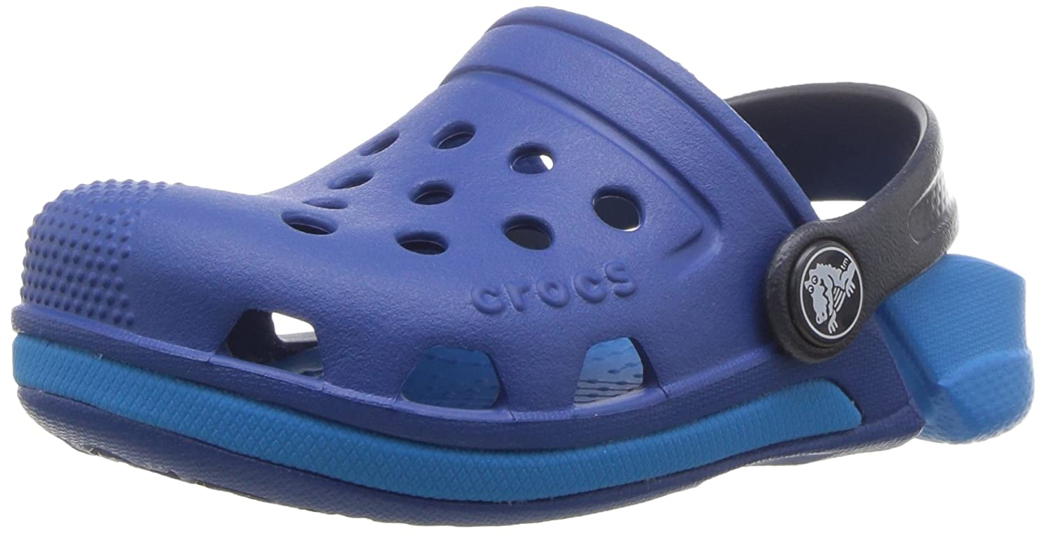 Crocs Kids' Boys & Girls Electro III Clog 204991