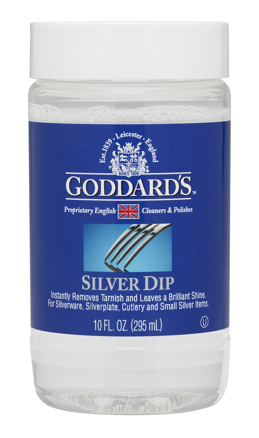 Goddard's Silver Care Liquid Dip