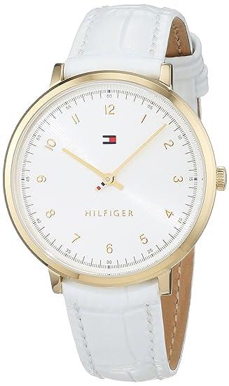 4d07611f541b Reloj para mujer Tommy Hilfiger 1781763.  Amazon.es  Relojes