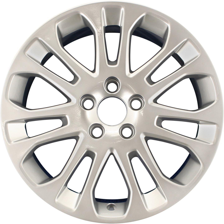 """Scion tC 2005 2006 2007 2008 2009 2010 2011 2012 2013 17/"""" Factory OEM Wheel Rim"""