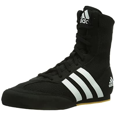 adidas Box Hog 2 Men's Boxing Boots: Toys & Games
