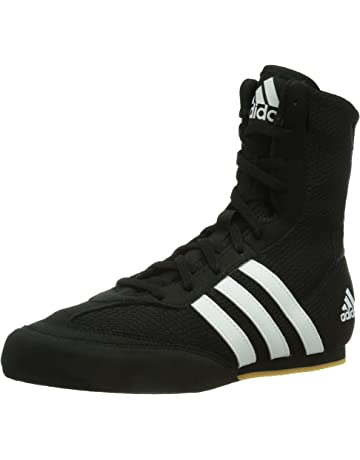 sports shoes 88cd1 56326 adidas Box Hog 2 Boxing Boots