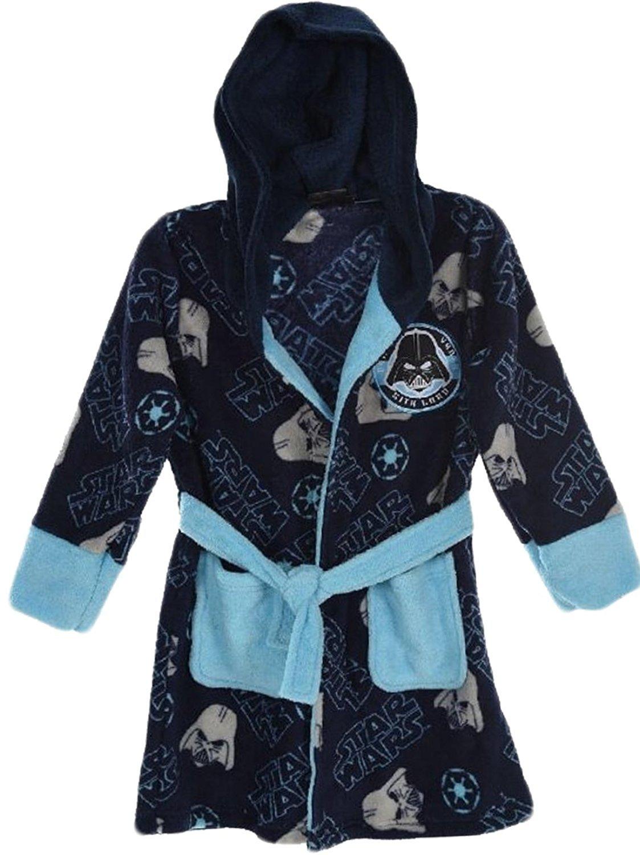 Star Wars Disney Kids Dressing Gown