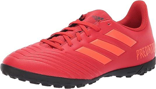adidas Predator 19.4 Gazon Homme: : Chaussures et