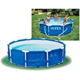 Intex Metal Frame Pool 366X76