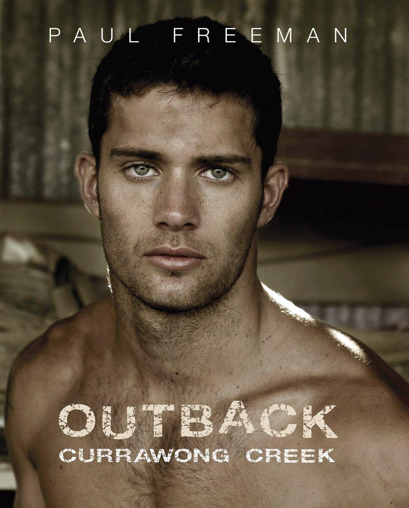 outback bushmen freeman Paul