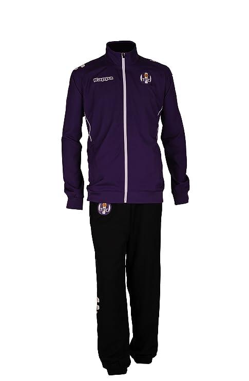 TFC deporte-Kappa-colección oficial, diseño del Club de fútbol ...