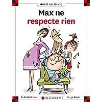 Max ne respecte rien - tome 77 (77)