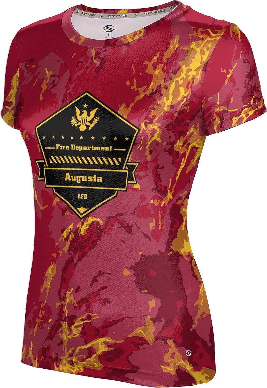 ProSphere Women's Augusta Fire Department Marble Tech Tee