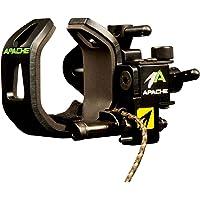 New Archery Micro Apache Drop Away Arrow Rest (Black, Righthand)