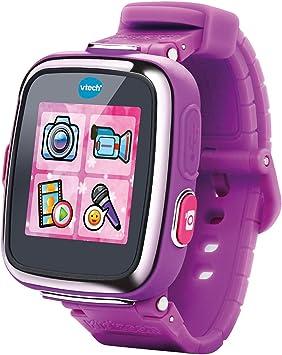 Amazon.es: VTech Kidizoom Smartwatch Connect DX mauve ...