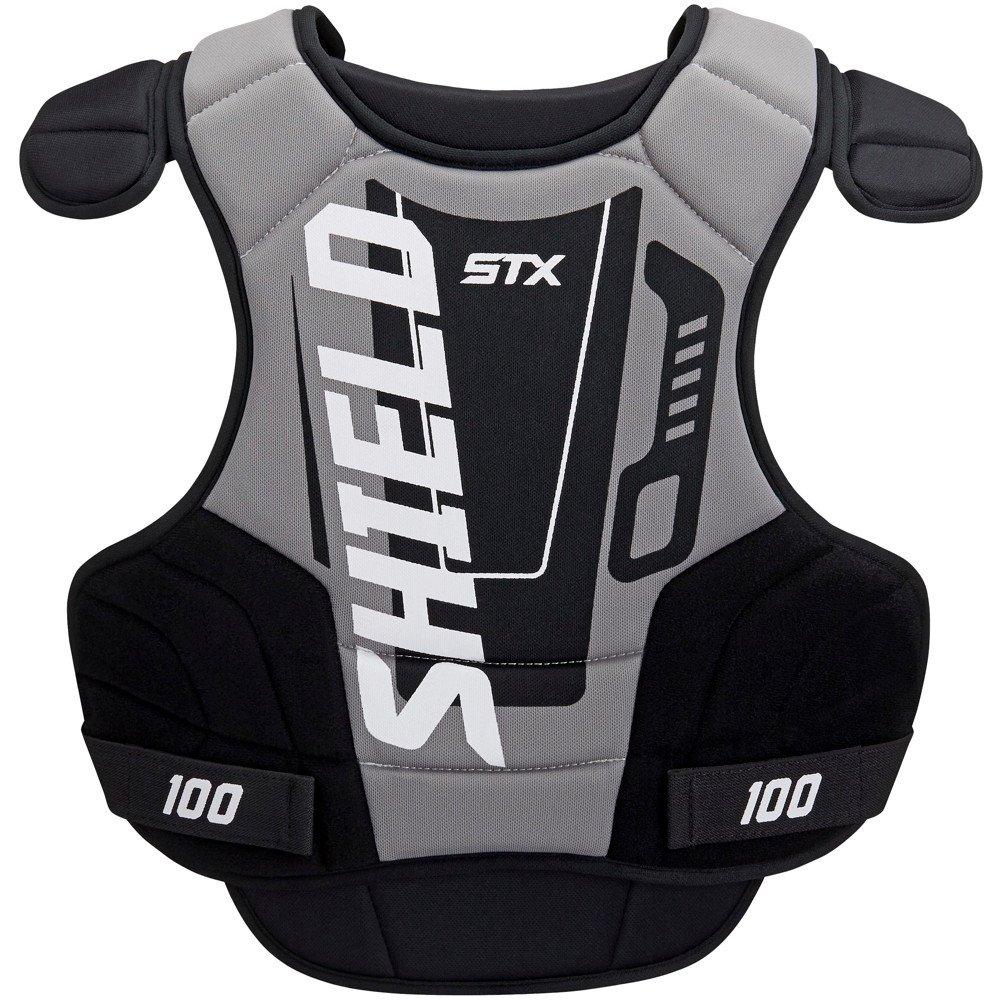 STX Shield 100 Lacrosse Goalie Chest Protector - M