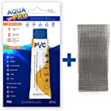 #1 Liquid Patch Waterproof Repair Kit For Inflatable & Underwater Gear | Glue +Cord | PRO Level Fluid Sealer For Boats…