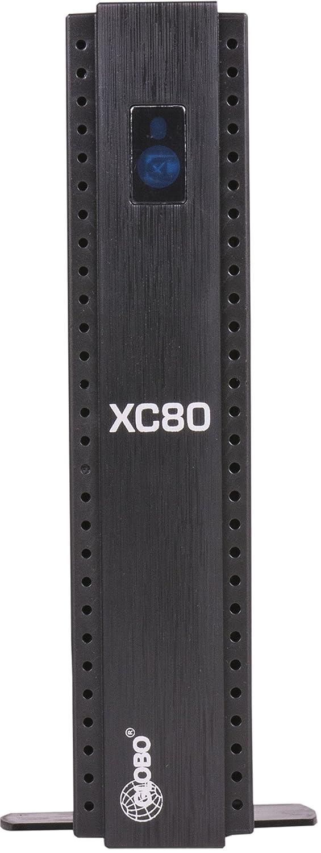 Opticum XC80 - Receptor de televisión digital [Importado de Alemania]: Amazon.es: Electrónica