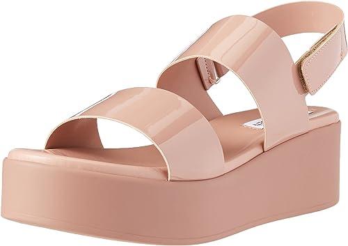 fashion wholesale vast selection Amazon.com: Steve Madden Sandals RACHEL-7049 Blush Patent: Shoes