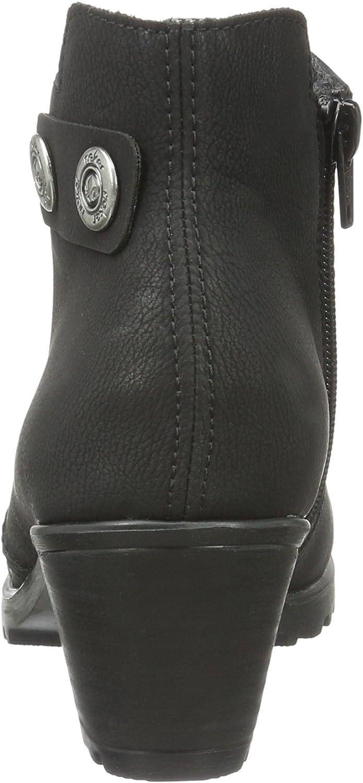 Rieker Women Ankle Boots Y8062