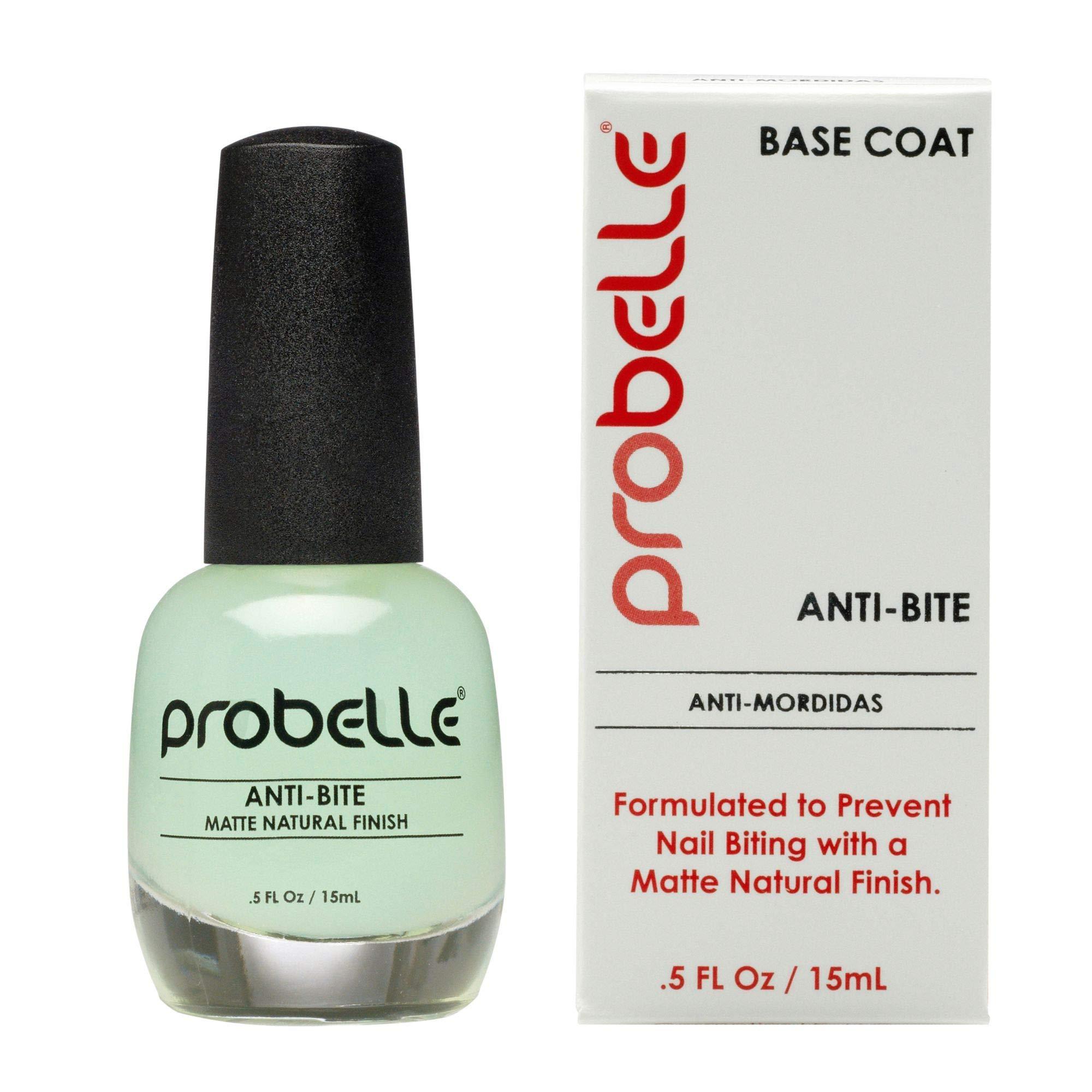 Amazon.com : Probelle Anti-Bite - Nail Biting Treatment for Kids ...