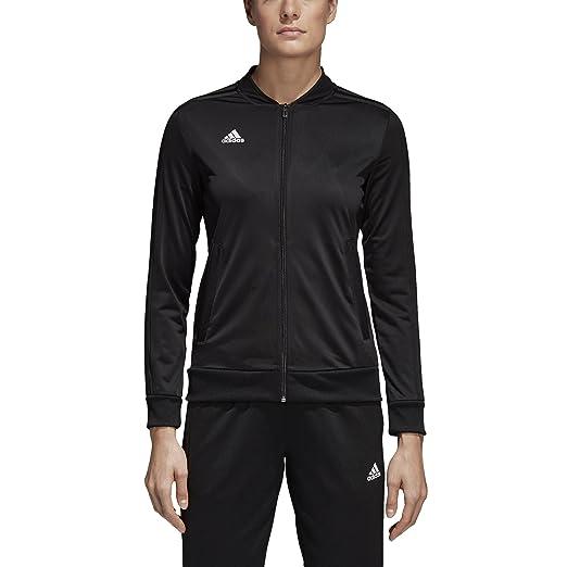 adidas Condivo 18 Jacket - Women s Soccer Black at Amazon Women s ... d6c8c731c