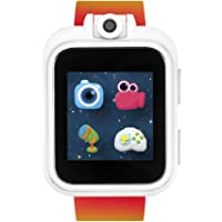 iTouch Playzoom Kids Smart Watch with Digital Camera and Video Recorder (Rainbow)