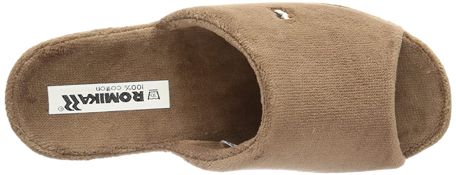 Romika Bologna  58 503 Chaussons homme