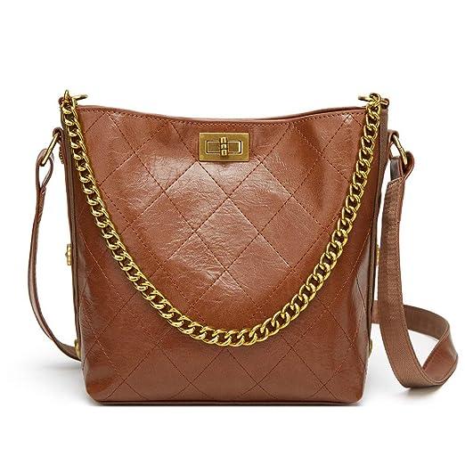 Women Mini Vintage Leather Tassels Zipper Clutch Crossbody Bags Messenger Bags