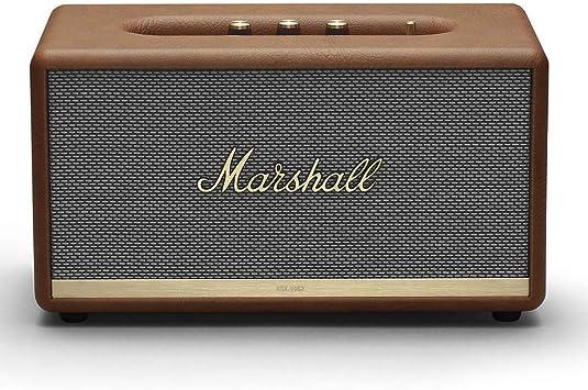 Análisis altavoz Marshall Stanmore II
