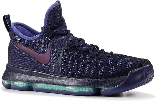 NIKE ZOOM KD 9 - 843392-450 - 11.5 - US Size: Amazon.es: Zapatos y ...