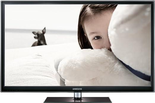 Samsung PS51D579C2SXZG - Televisor PLASMA Full HD 51 pulgadas (3D): Amazon.es: Electrónica