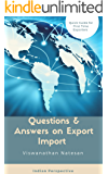Questions & Answers on Export-Import: Quick Guide for First-time Exporters