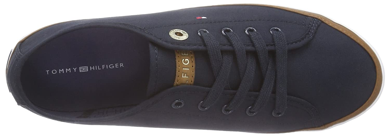 Tommy Hilfiger Damen K1285esha 6d Sneakers